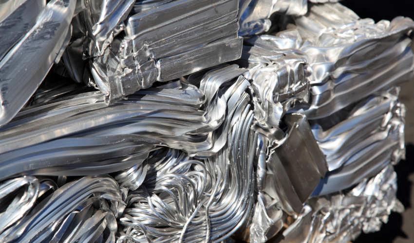 compra y venta de alumino en malaga