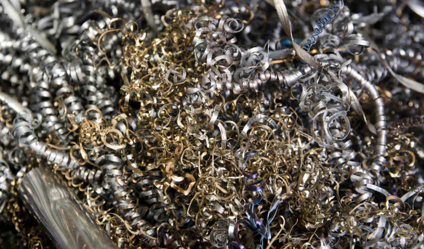 compra y venta de bronce en malaga