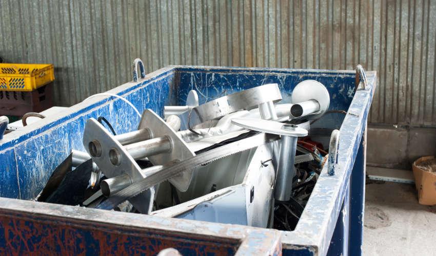 compra y venta de contenedores en malaga