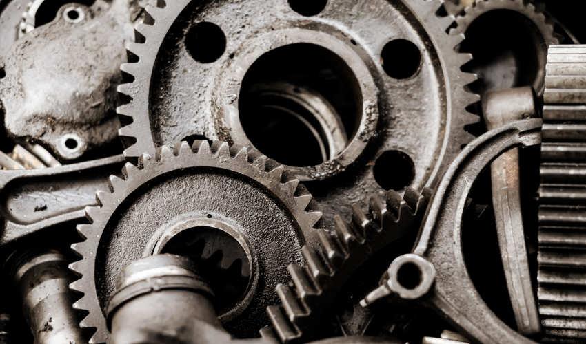 compra y venta de maquinaria industrial en malaga